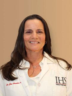 Dr. Gina Formica, DPT